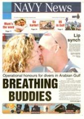 Navy News from 4 December 2003