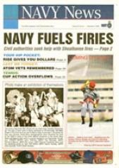 Navy News - 5 December 2002