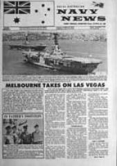 Navy News - 8 December 1967