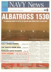 Navy News - 9 December 2002