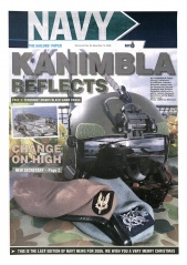 Navy News from 14 December 2006
