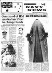 Navy News - 1 February 1974