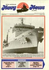 Navy News - 1 February 1991