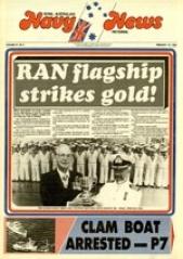 Navy News - 10 February 1984