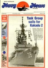 Navy News - 10 February 1995