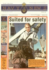 Navy News - 10 February 1997