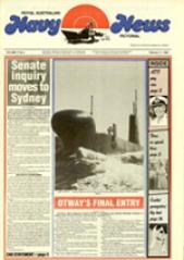 Navy News - 11 February 1994