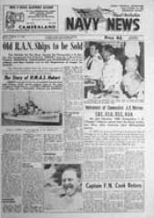 Navy News - 12 February 1960