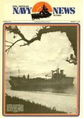 Navy News -  12 February 1982