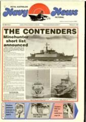 Navy News - 12 February 1993