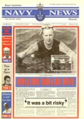 Navy News - 12 February 1996