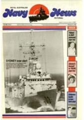 Navy News - 15 February 1991