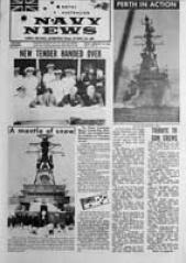 Navy News - 16 February 1968