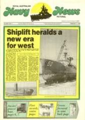 Navy News - 17 February 1989