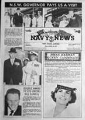 Navy News - 18 Febrary 1966