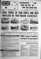 Navy News - 18 February 1972