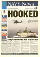 Navy News - 18 February 2002