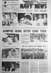 Navy News - 19 February 1965
