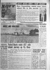 Navy News - 19 February 1971