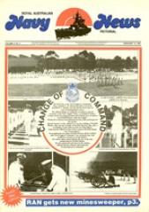 Navy News - 19 February 1988