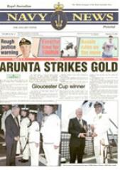 Navy News - 19 February 2001