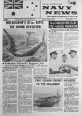 Navy News - 2 February 1968