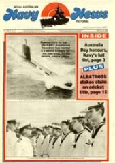 Navy News - 2 February 1990