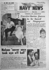 Navy News - 20 February 1959