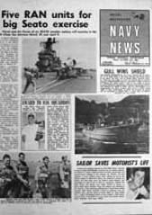 Navy News - 20 February 1970