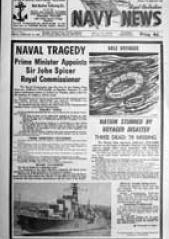 Navy News - 21 February 1964