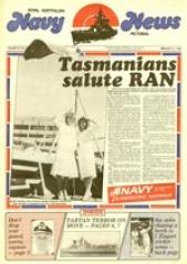 Navy News - 21 February 1986
