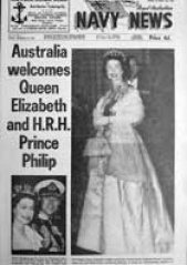 Navy News - 22 February 1963