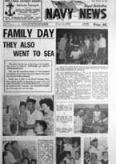 Navy News - 23 February 1962