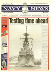 Navy News -  23 February 1998