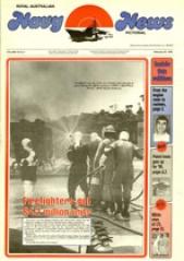 Navy News - 24 February 1995