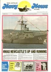 Navy News - 25 February 1994