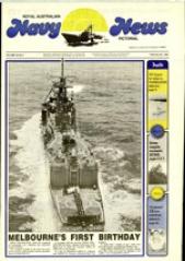 Navy News - 26 February 1993