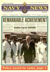 Navy News - 26 February 1996