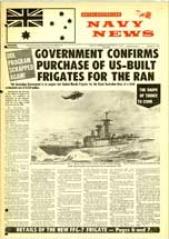 Navy News - 27 February 1976