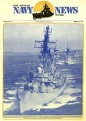 Navy News -  27 February 1981