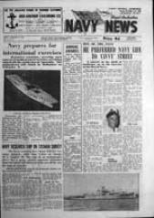 Navy News - 3 February 1961