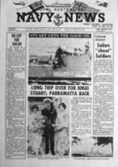 Navy News - 3 February 1967