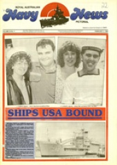 Navy News - 3 February 1989