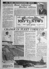 Navy News - 4 Febrary 1966