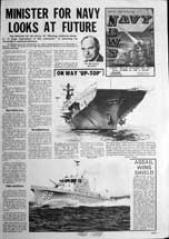 Navy News - 4 February 1972