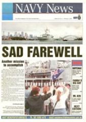 Navy News - 4 February 2002