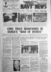 Navy News - 5 February 1965