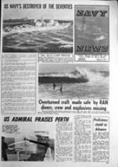 Navy News - 5 February 1971