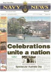 Navy News - 5 February 2001
