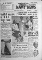 Navy News - 6 February 1959
